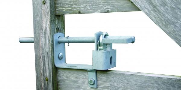 Radlocks – Timber and Steel
