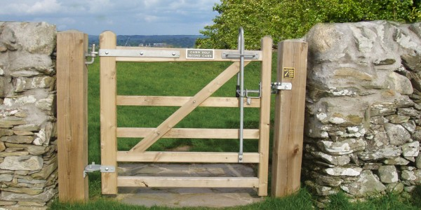 Aston Gate – 2 Way