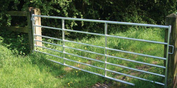 Cromer Field Gate