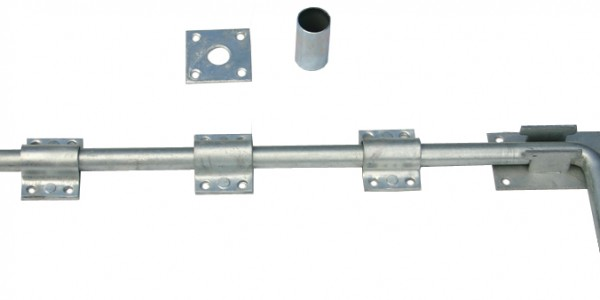 Heavy Duty Drop Bolt