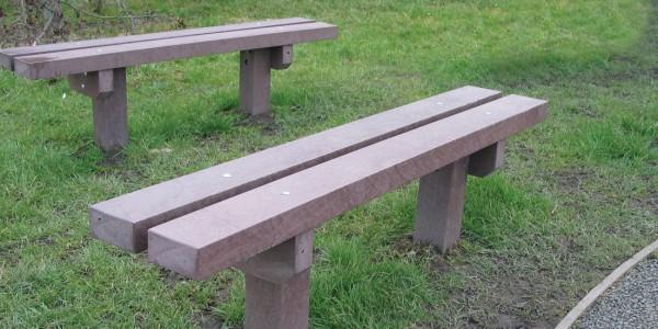 Bramcote Bench