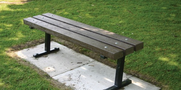 Eastmoor Bench